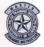 Master Firearms Instructor. PTI